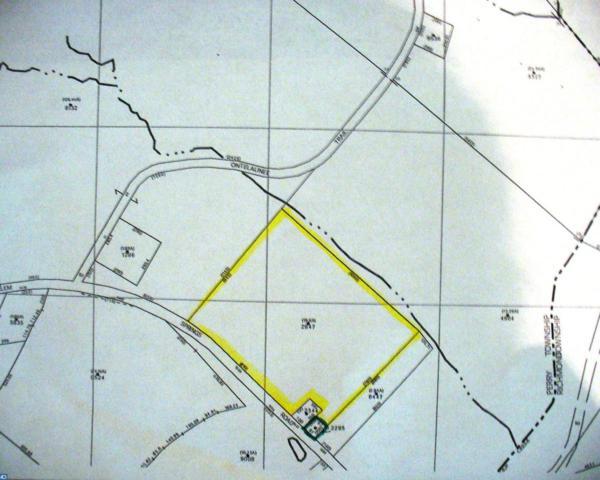 1549 Moselem Spring Road, Hamburg, PA 19526 (#7041140) :: Ramus Realty Group