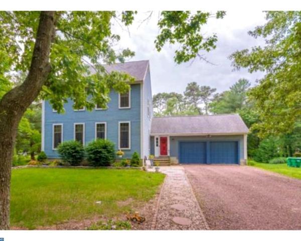 1160 Sassafras Shore Road, Pittsgrove, NJ 08318 (#7041157) :: Hardy Real Estate Group