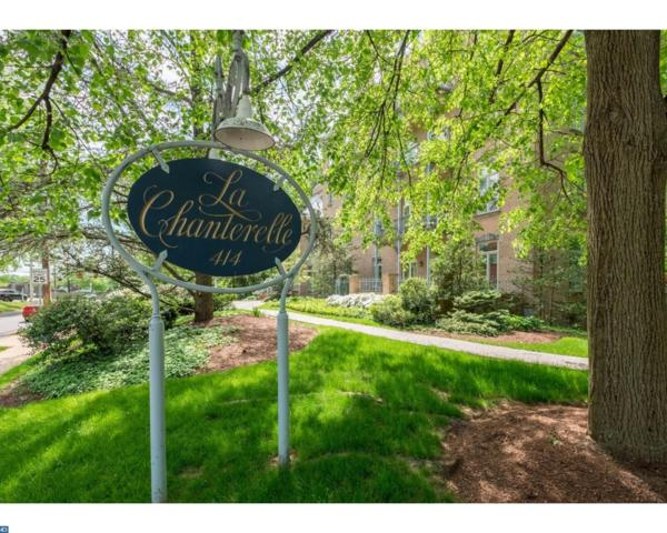 414 Old Lancaster Road #305, Haverford, PA 19041 (#7041158) :: Hardy Real Estate Group