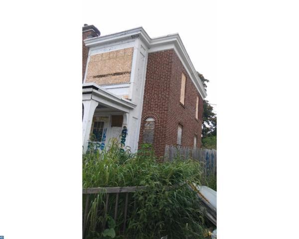 543 E Queen Lane, Philadelphia, PA 19144 (#7041163) :: Hardy Real Estate Group