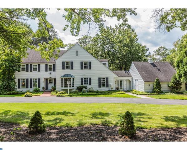 5 E Shore Drive, Princeton, NJ 08540 (MLS #7041171) :: The Dekanski Home Selling Team