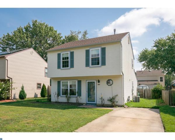 531 Cormorant Drive, Voorhees, NJ 08043 (MLS #7041254) :: The Dekanski Home Selling Team
