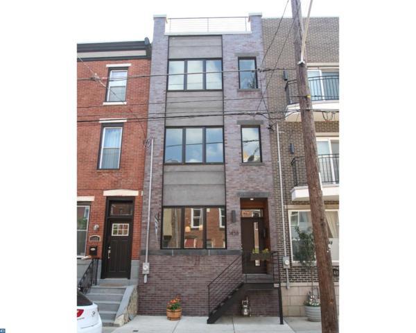 1438 Dickinson Street, Philadelphia, PA 19146 (#7041311) :: RE/MAX Main Line