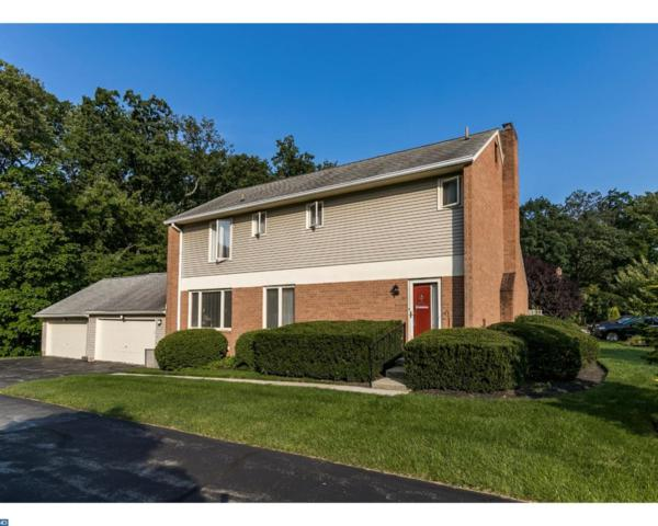 35 Gunning Lane #8, Downingtown, PA 19335 (#7041338) :: The Kirk Simmon Property Group