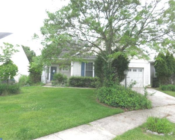 9 Jonquil Place, Evesham, NJ 08053 (MLS #7041367) :: The Dekanski Home Selling Team