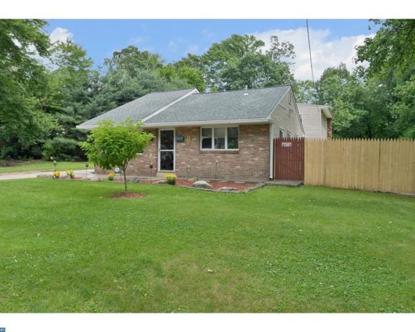 119 E Rudderow Avenue, Maple Shade, NJ 08052 (MLS #7041372) :: The Dekanski Home Selling Team