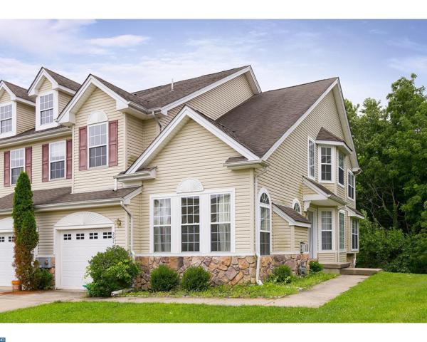 201 Westbrook Drive, Woolwich Township, NJ 08085 (MLS #7041421) :: The Dekanski Home Selling Team