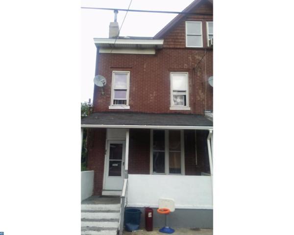 24 Cuyler Avenue, Trenton City, NJ 08609 (MLS #7041516) :: The Dekanski Home Selling Team