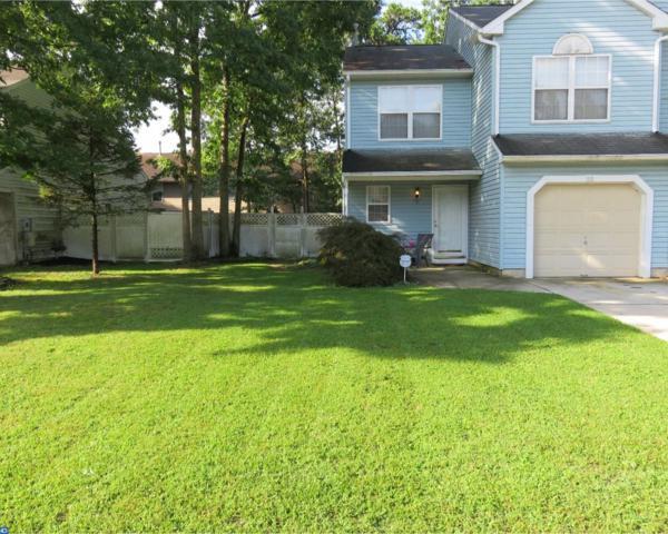 25 Adams Avenue, Pine Hill, NJ 08009 (MLS #7041534) :: The Dekanski Home Selling Team