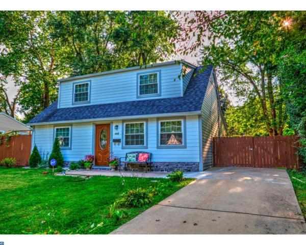 945 Terrace Boulevard, Ewing, NJ 08618 (MLS #7041583) :: The Dekanski Home Selling Team