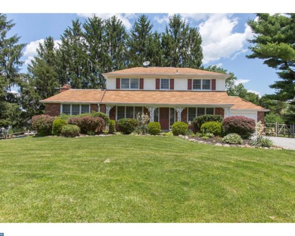 144 Conestoga Road, Malvern, PA 19355 (#7041617) :: The Kirk Simmon Property Group