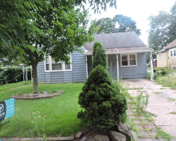 305 Morrison Avenue, Hightstown, NJ 08520 (MLS #7041621) :: The Dekanski Home Selling Team