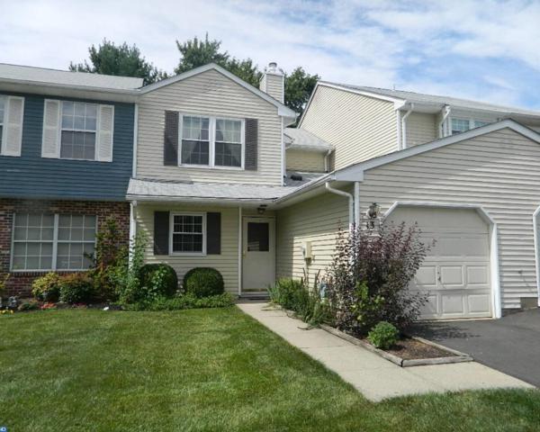 13 Covington Court, Bordentown, NJ 08505 (MLS #7041632) :: The Dekanski Home Selling Team