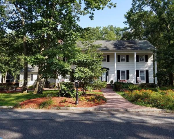 21 Coopers Run Drive, Cherry Hill, NJ 08003 (MLS #7041817) :: The Dekanski Home Selling Team