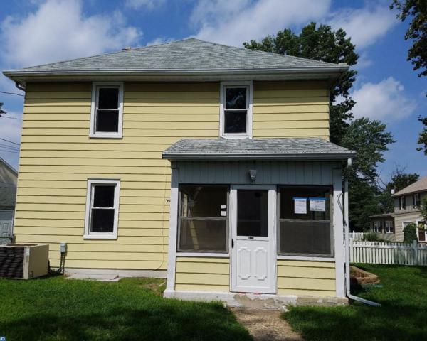 311 Paris Avenue, Brooklawn, NJ 08030 (#7041848) :: The Kirk Simmon Property Group