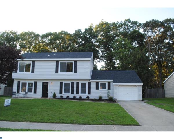 53 Lupus Lane, Sewell, NJ 08080 (#7041852) :: The Kirk Simmon Property Group