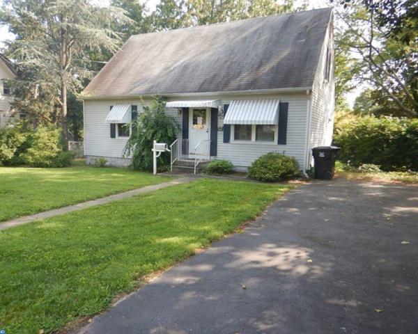 33 S Fernwood Avenue, Pitman, NJ 08071 (#7041853) :: The Kirk Simmon Property Group