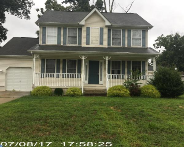 4 Mystic Court, Deptford, NJ 08096 (MLS #7041921) :: The Dekanski Home Selling Team