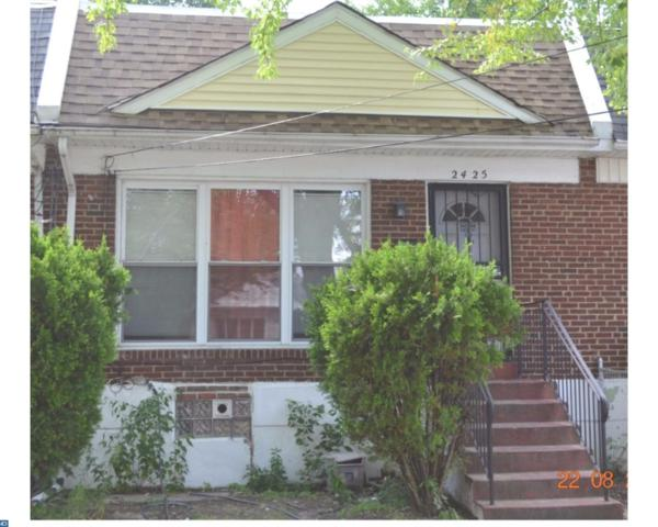 2425 S 12TH Street, Camden, NJ 08104 (MLS #7042034) :: The Dekanski Home Selling Team