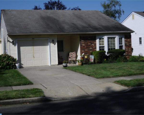 9 Chestnut Hill Lane, Columbus, NJ 08022 (MLS #7042081) :: The Dekanski Home Selling Team