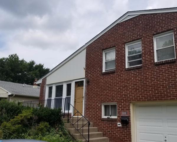 2650 Davies Avenue, Pennsauken, NJ 08109 (MLS #7042247) :: The Dekanski Home Selling Team