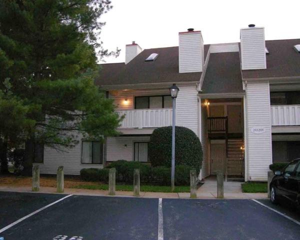 206 The Woods, Cherry Hill, NJ 08003 (MLS #7042441) :: The Dekanski Home Selling Team