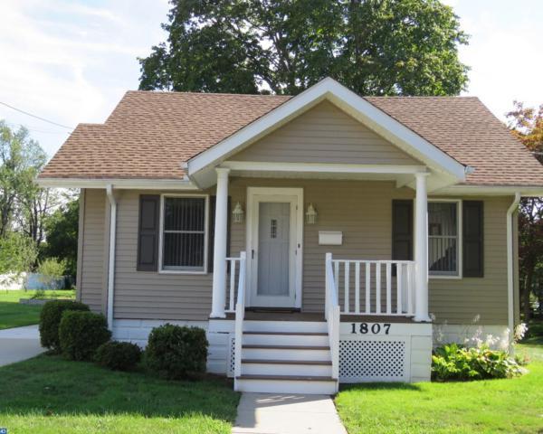 1807 Spruce Street, Hamilton Twp, NJ 08610 (MLS #7042458) :: The Dekanski Home Selling Team