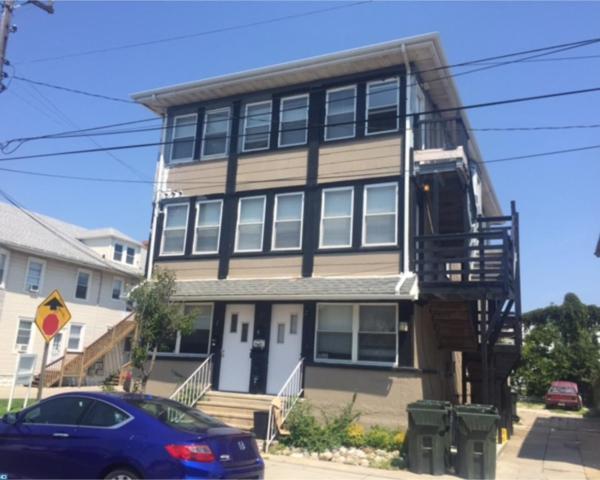 225 E Cresse Avenue, Wildwood, NJ 08260 (MLS #7042585) :: The Dekanski Home Selling Team