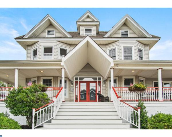 6311 Park Boulevard, Wildwood, NJ 08260 (MLS #7042614) :: The Dekanski Home Selling Team