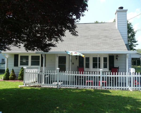 19 Dunmore Avenue, Ewing, NJ 08618 (MLS #7042653) :: The Dekanski Home Selling Team