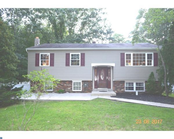 13 Spring Drive, Tabernacle, NJ 08088 (MLS #7042686) :: The Dekanski Home Selling Team