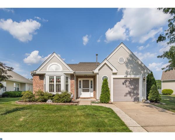 613 Cascade Dr S, Mount Laurel, NJ 08054 (MLS #7042709) :: The Dekanski Home Selling Team