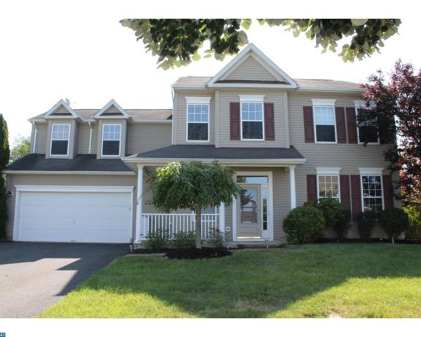 7 Keswick Road, East Windsor, NJ 08520 (MLS #7042719) :: The Dekanski Home Selling Team