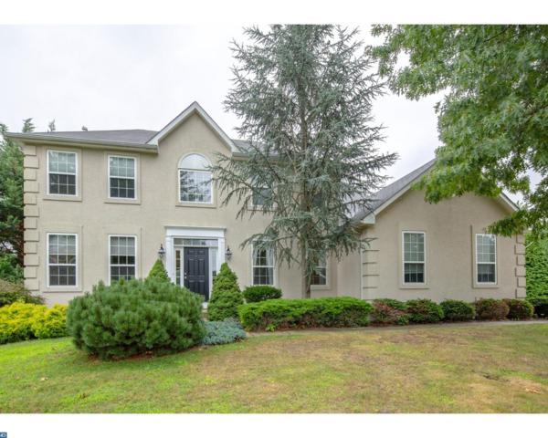 2 Wharton Place, Hainesport, NJ 08036 (MLS #7042741) :: The Dekanski Home Selling Team