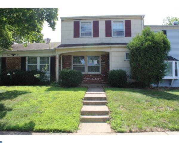 39 Fairmount Drive, Willingboro, NJ 08046 (MLS #7042755) :: The Dekanski Home Selling Team