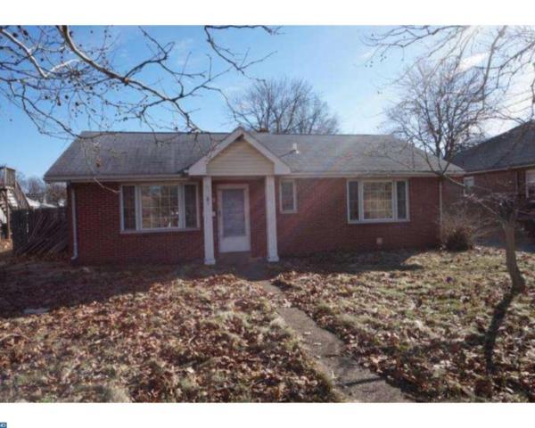 1548 Pennington Road, Ewing, NJ 08618 (MLS #7042884) :: The Dekanski Home Selling Team