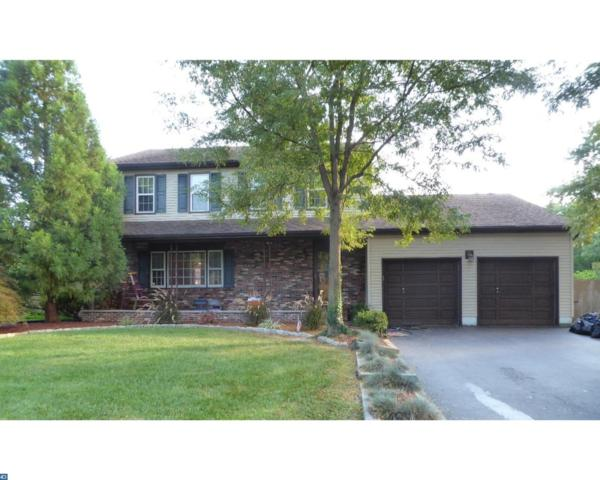 633 Flock Road, Hamilton, NJ 08690 (MLS #7042916) :: The Dekanski Home Selling Team