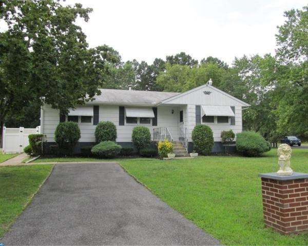 101 E Park Avenue, Williamstown, NJ 08094 (MLS #7042928) :: The Dekanski Home Selling Team