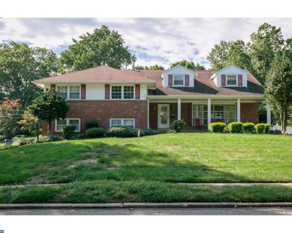 2703 Salem Drive, Cinnaminson, NJ 08077 (MLS #7042961) :: The Dekanski Home Selling Team