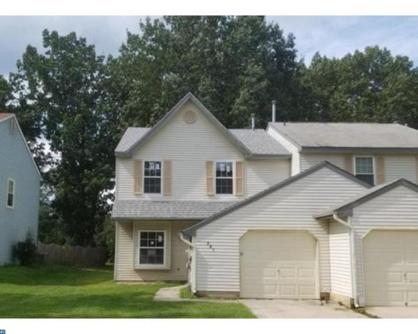 361 Brookdale Boulevard, Williamstown, NJ 08094 (MLS #7043048) :: The Dekanski Home Selling Team