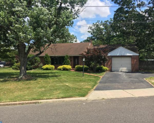 1 Sunset Drive, Voorhees, NJ 08043 (MLS #7043163) :: The Dekanski Home Selling Team