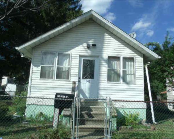 902 Union Avenue, Pennsauken, NJ 08110 (MLS #7043176) :: The Dekanski Home Selling Team