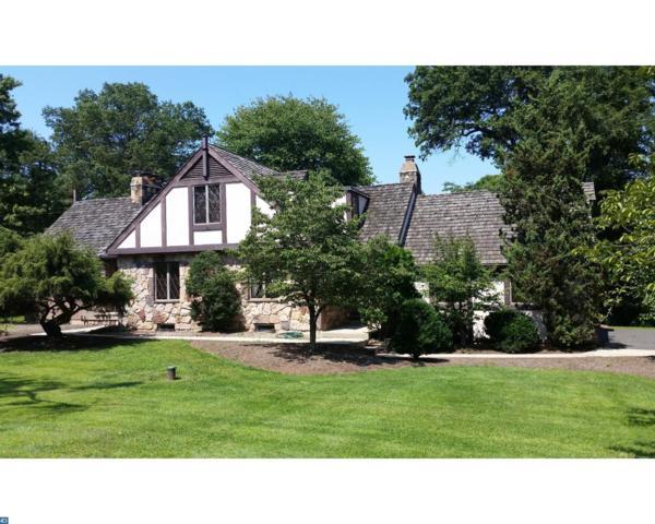19 Meadow Lane, Pennington, NJ 08534 (MLS #7043226) :: The Dekanski Home Selling Team