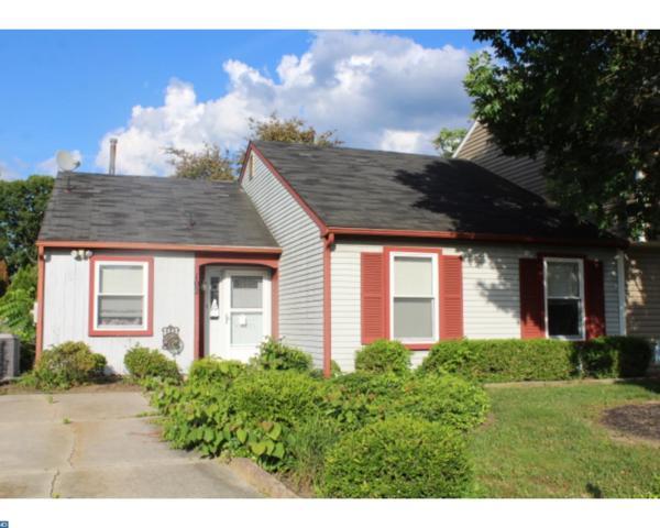 102 Burgundy Court, Wenonah, NJ 08090 (MLS #7043328) :: The Dekanski Home Selling Team