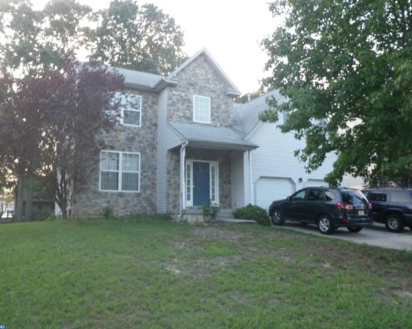 15 Murray Way, Gloucester Twp, NJ 08012 (MLS #7043377) :: The Dekanski Home Selling Team