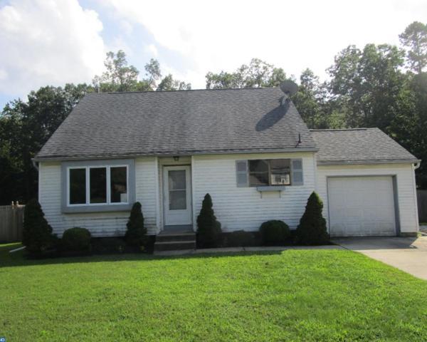 30 Saint Moritz Drive, Sicklerville, NJ 08081 (MLS #7043564) :: The Dekanski Home Selling Team