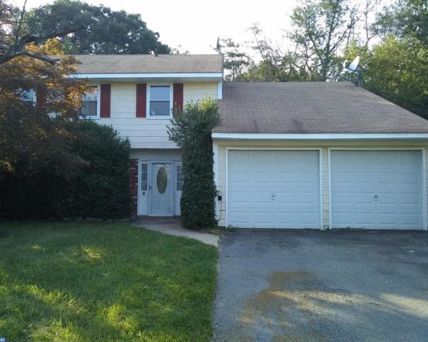 6 Avon Place, Sicklerville, NJ 08081 (MLS #7043580) :: The Dekanski Home Selling Team