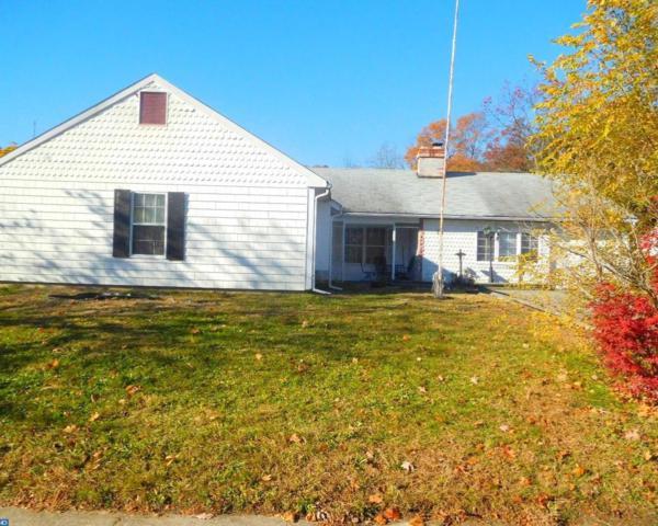 73 Arbor Meadow Drive, Winslow, NJ 08081 (MLS #7043621) :: The Dekanski Home Selling Team