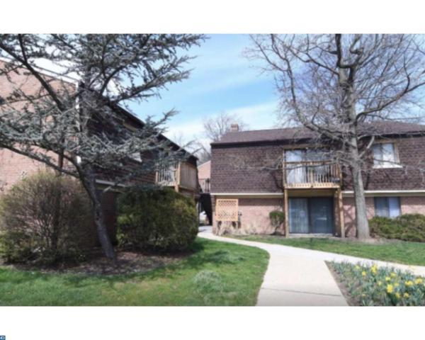 423 Lawrenceville Road #701, Lawrenceville, NJ 08648 (MLS #7043622) :: The Dekanski Home Selling Team