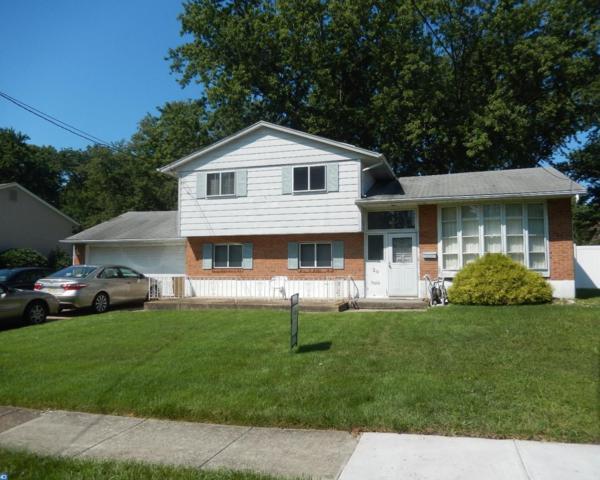 20 Sherbrook Boulevard, Somerdale, NJ 08083 (MLS #7043716) :: The Dekanski Home Selling Team